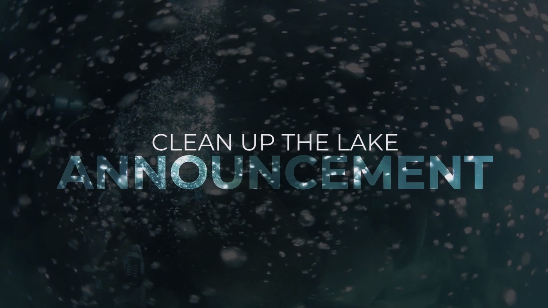 clean-up-the-lake-announcement